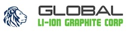 Global Li-Ion Graphite Retina Logo